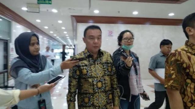 Prabowo Digugat Pendukung Jokowi Rp1,5 Triliun, BPN: Kita Beberkan Kesaksian Ahli