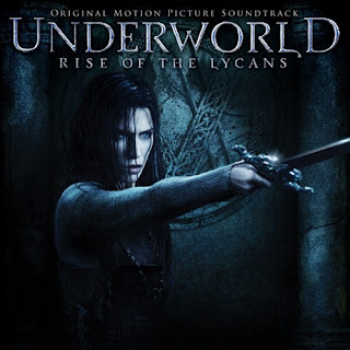 underworld rise of the lycans soundtracks