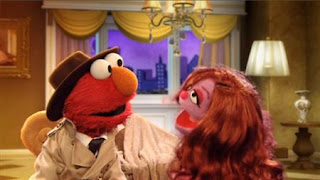 Sesame Street Elmo The Musical Volume 2 Learn and Imagine. Detective the Musical.1