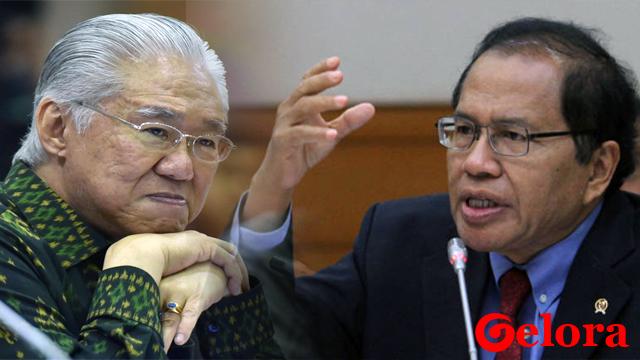 Rizal Ramli: Menteri Enggar Biang Kerok, Gerogoti Elektabilitas Jokowi