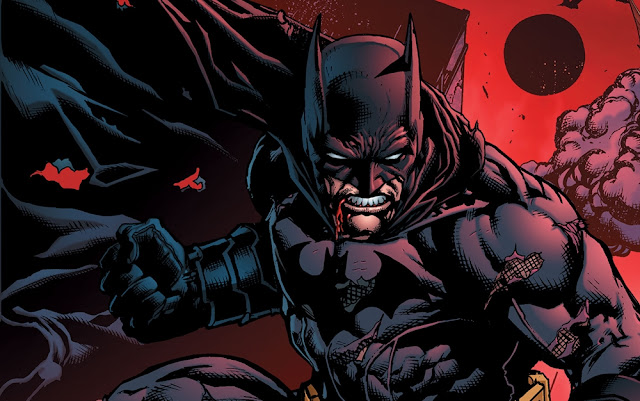 Batman tiene muchos poderes y habilidades