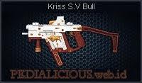 Kriss S.V Bull