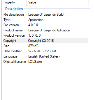 how to use league of legends scripts