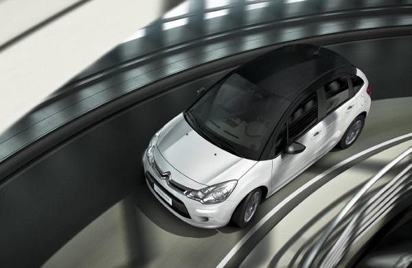Citroën C3 Bitono