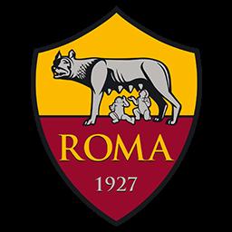 Logo Dream League Soccer As roma