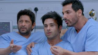 Download Pagalpanti (2019) Full Movie Hindi 720p WEB-DL || MoviesBaba