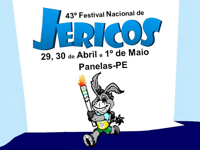 Festival Nacional de Jericos 2016