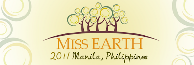 Miss Earth 2011