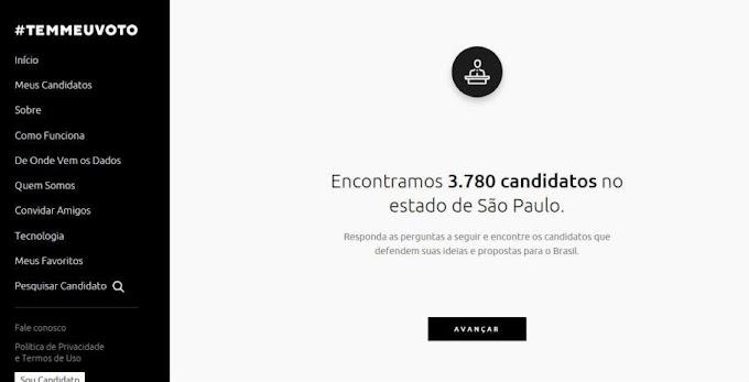 Eleições 2018: Brasileiros inventam ferramenta para facilitar o voto consciente