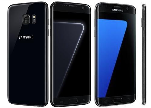 Samsung Galaxy S7 edge có thêm màu mới