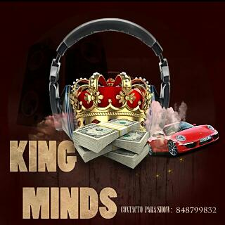 King Minds - Amigas (2019) [Download]