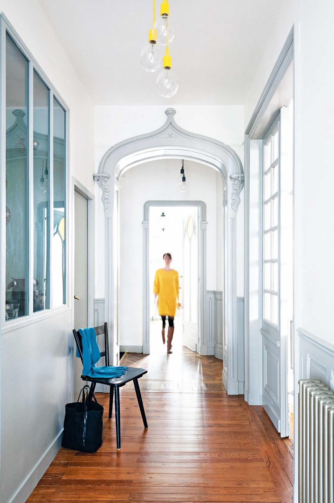 decorology a french apartment with amazing classical