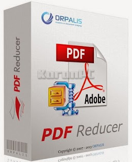 Orpalis PDF Reducer Professional Portable