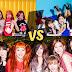 [Poll] BLACKPINK vs Red Velvet vs TWICE: Which is the best kpop girl group?