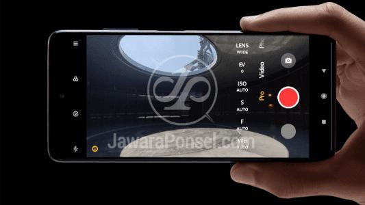 Samsung Galaxy A52 vs Poco X3 NFC