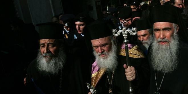 Persatuan Cendekiawan Muslim Dunia Kutuk Keras Uskup Yunani