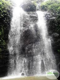 Air terjun Gonggomino Kudus