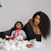 Beautiful Photos of Stephanie Linus and son as they cover Motherhood Instyle magazine