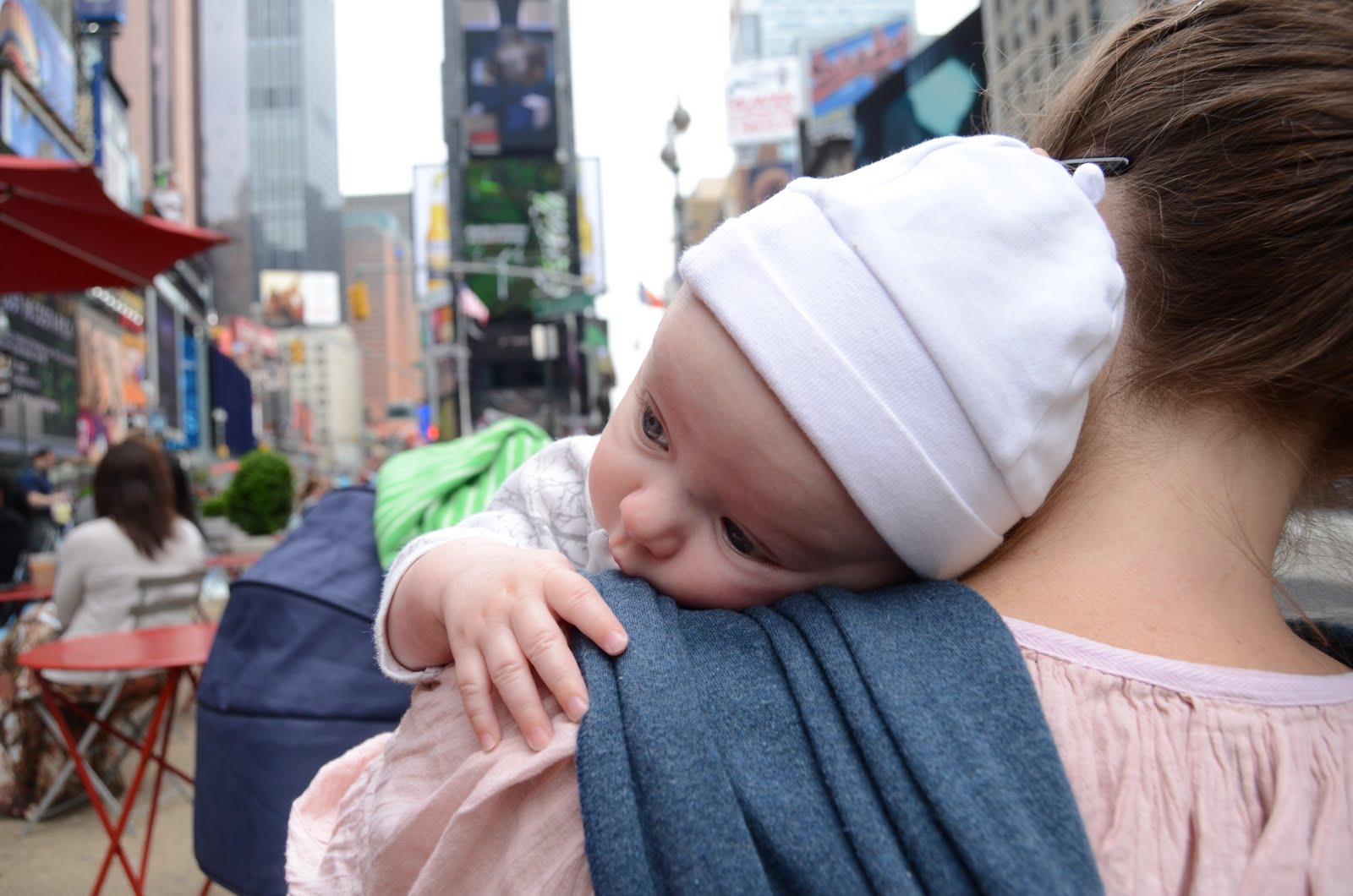 ytterkläder bebis maj