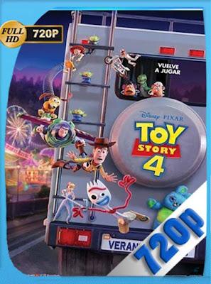 Toy Story 4 (2019) HD[720P] latino[GoogleDrive] DizonHD
