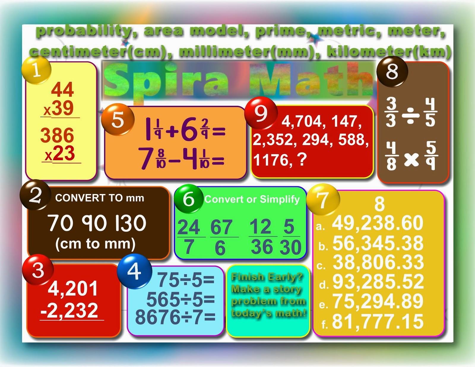 reading sage spiraling math models ccss reading sage blogger