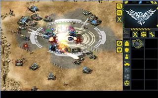تحميل لعبة RedSun RTS ، تشبه رد اليرت 2 تماماً للاندرويد مجاناً