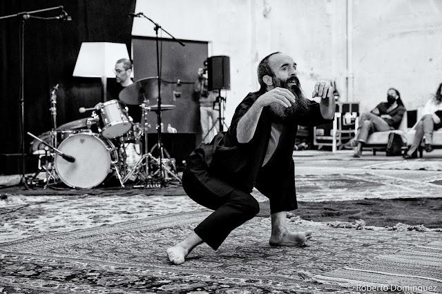 © Roberto Domínguez - Albert Cirera_Jordina Milla-Ramon Prats-Pablo Pope-Oskar Luko