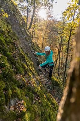 Klettersteiggehen für Anfänger – So gelingt dir der Einstieg! Klettersteig gehen - das ist wichtig für den Anfang 15