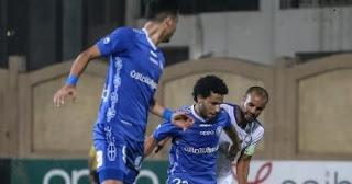 اللاعب حازم إمام يستشهد بواقعة هولندا بعد رفض الجبلاية تخفيف عقوبة لاعب أسوان