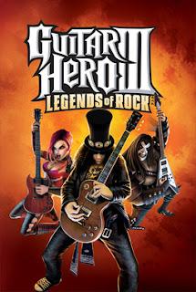 Download Guitar Hero III Legends of Rock Full Version