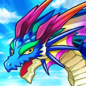 Dragon x Dragon -City Sim Game v1.5.86 Apk Mod [Moedas Infinitas + Comida]