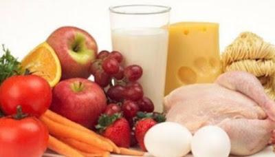 Makanan Ajaib untuk Menambah Tinggi Badan