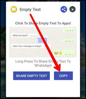 Ada dua kecukupan yang menyebabkan Kalian lagi membaca tulisan admin ini 2 Cara Bikin Komentar Kosong di Instagram