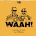 DOWNLOAD | Diamond Platnumz Ft Koffi Olomide - Waah!