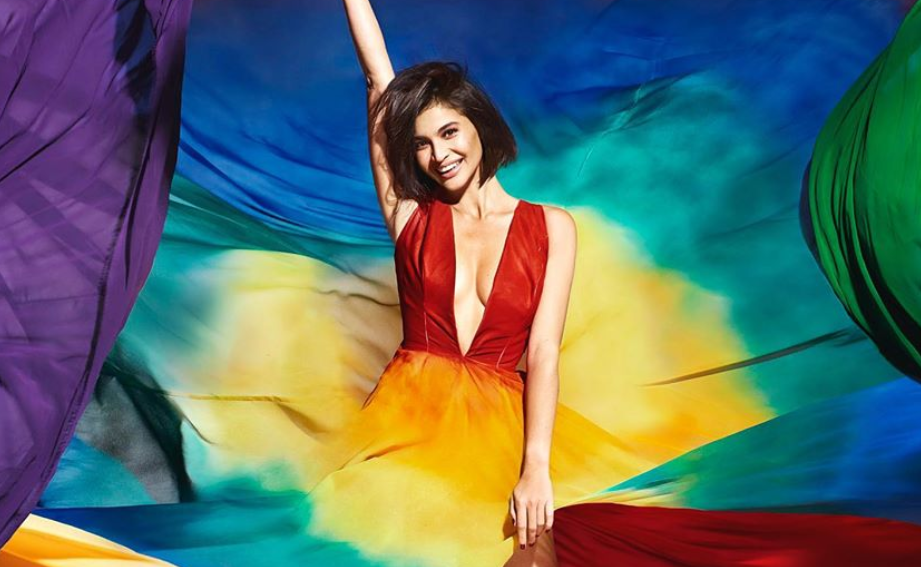 "Anne Curtis Speaks Up on SOGIE Bill Issue: ""I am an ally of the LGBTQIA+ Community"""