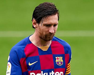 Thực hư chuyện Messi đòi rời Barca 6 lần trong 6 năm qua, lý do là gì? 2