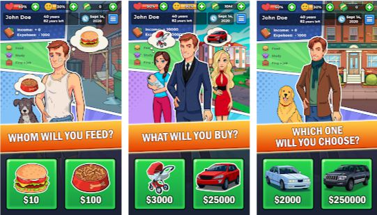 My Success Story Mod Apk