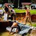 Saluran Irigasi Gampong Gunung Pudung Kluet Utara Mengalami Rusak Parah