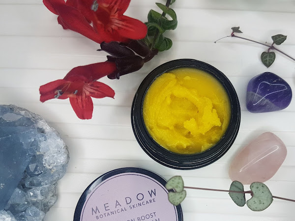 Meadow Skincare Hydration Boost Moisturising Face Balm Review