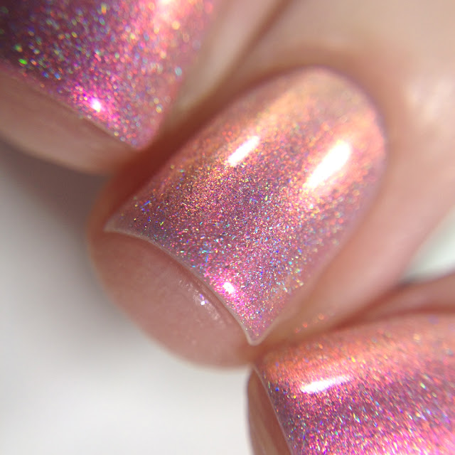 Ethereal Lacquer-Black Moon