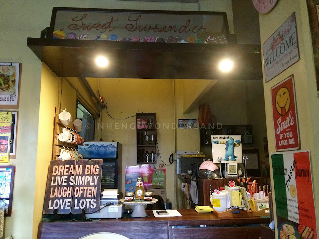 Little House of Cheesecakes in Antipolo