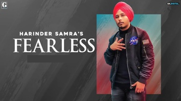 Fearless Lyrics - Harinder Samra   A1laycris