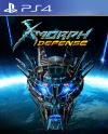 X Morph Defense – PS4