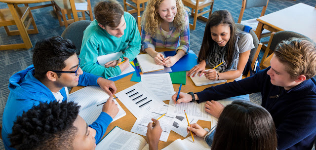 Steps to Complete University Coursework