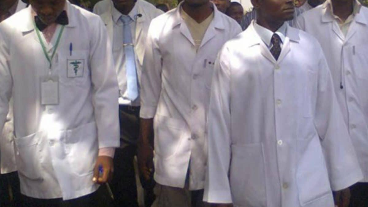 Doctors In Nigeria Begin Indefinite Strike