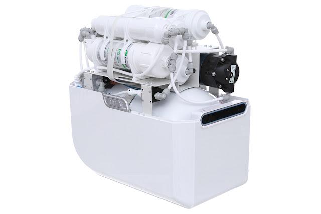 Máy lọc nước RO AOSMITH AR75-A-S-2 5 LÕI
