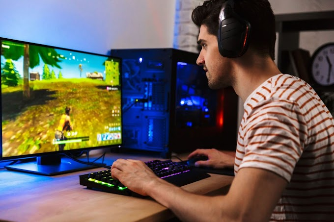 How To Design Your Own Gaming PC?