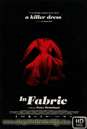 In Fabric [1080p] [Latino-Ingles] [MEGA]