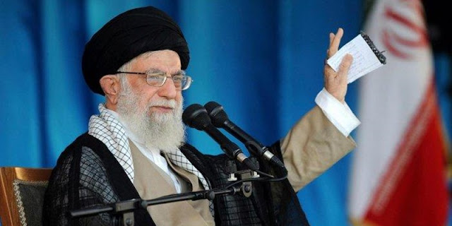 Kirim Surat Untuk Khamenei, Gerakan Jihad Islam: Rezim Israel Lebih Lemah Dari Jaring Laba-laba
