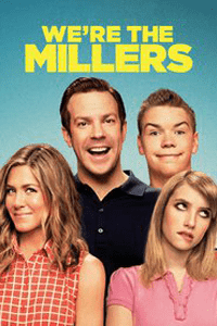 We're the Millers (2013) Movie (Dual Audio) (Hindi-English) 720p BluRay ESubs
